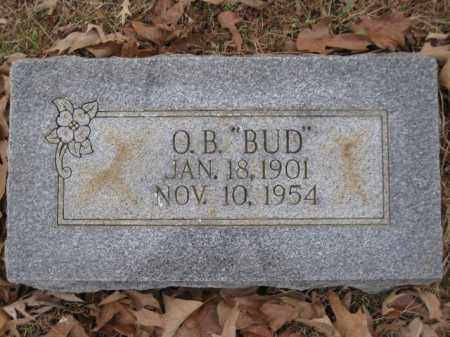 "KILBURN, O B  ""BUD"" - Logan County, Arkansas 