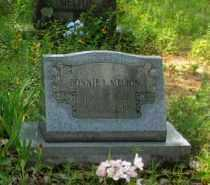 MELTON, BONNIE - Logan County, Arkansas | BONNIE MELTON - Arkansas Gravestone Photos