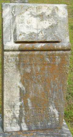 MITCHAEL, W.Q. - Logan County, Arkansas | W.Q. MITCHAEL - Arkansas Gravestone Photos