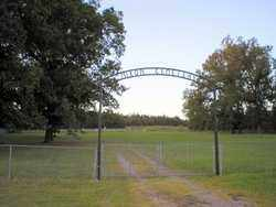 *  CEMETERY ENTRANCE,  - Logan County, Arkansas |  *  CEMETERY ENTRANCE - Arkansas Gravestone Photos