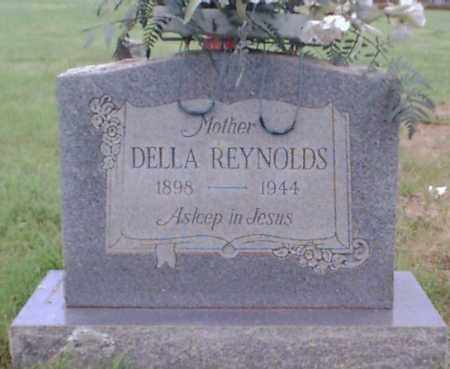 REYNOLDS, DELLA - Logan County, Arkansas | DELLA REYNOLDS - Arkansas Gravestone Photos
