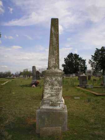 ROSS, JAMES - Logan County, Arkansas | JAMES ROSS - Arkansas Gravestone Photos