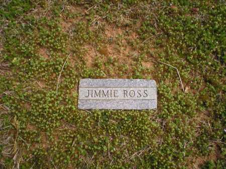 ROSS, JIMMY - Logan County, Arkansas | JIMMY ROSS - Arkansas Gravestone Photos