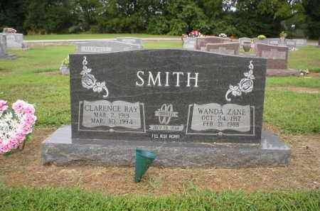 SMITH, WANDA - Logan County, Arkansas | WANDA SMITH - Arkansas Gravestone Photos