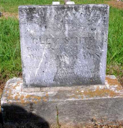SMITH, CLEM - Logan County, Arkansas | CLEM SMITH - Arkansas Gravestone Photos