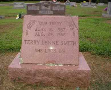 SMITH, TERRY - Logan County, Arkansas | TERRY SMITH - Arkansas Gravestone Photos