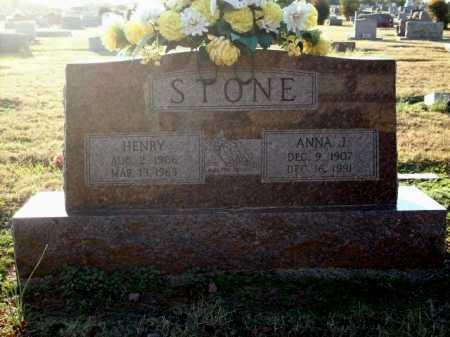 STONE, HENRY - Logan County, Arkansas | HENRY STONE - Arkansas Gravestone Photos