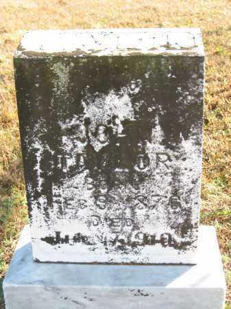 TAYLOR, JOHN - Logan County, Arkansas | JOHN TAYLOR - Arkansas Gravestone Photos