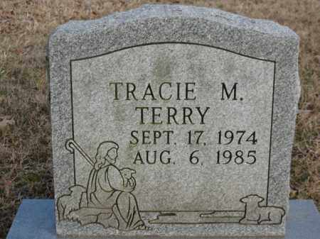 TERRY, TRACIE M. - Logan County, Arkansas | TRACIE M. TERRY - Arkansas Gravestone Photos