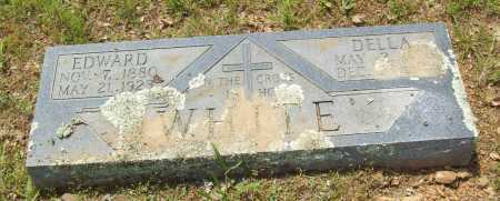WHITE, DELLA - Logan County, Arkansas | DELLA WHITE - Arkansas Gravestone Photos