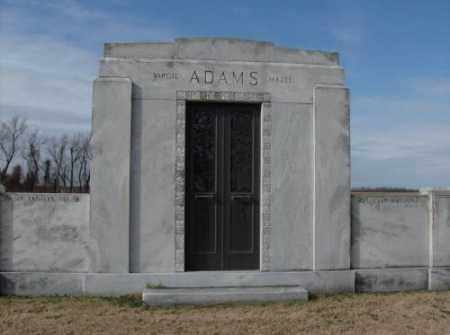 ADAMS, HAZEL - Lonoke County, Arkansas | HAZEL ADAMS - Arkansas Gravestone Photos