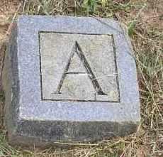ALAMAN, ROSCOE VICTOR - Lonoke County, Arkansas | ROSCOE VICTOR ALAMAN - Arkansas Gravestone Photos