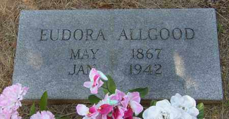 ALLGOOD, EUDORA - Lonoke County, Arkansas | EUDORA ALLGOOD - Arkansas Gravestone Photos