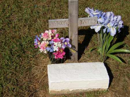 BATES, CARON - Lonoke County, Arkansas | CARON BATES - Arkansas Gravestone Photos