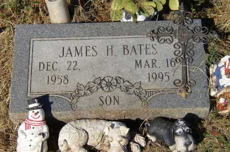 BATES, JAMES H. - Lonoke County, Arkansas | JAMES H. BATES - Arkansas Gravestone Photos