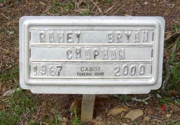 CHAPMAN, RAMEY BRYAN - Lonoke County, Arkansas | RAMEY BRYAN CHAPMAN - Arkansas Gravestone Photos