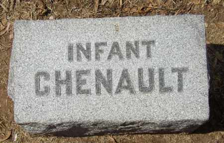 CHENAULT, INFANT (3) - Lonoke County, Arkansas | INFANT (3) CHENAULT - Arkansas Gravestone Photos