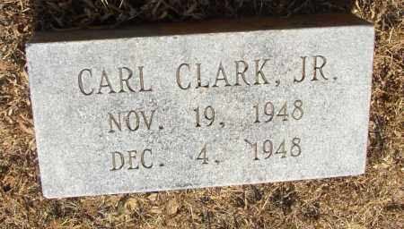 CLARK, CARL JR. - Lonoke County, Arkansas | CARL JR. CLARK - Arkansas Gravestone Photos