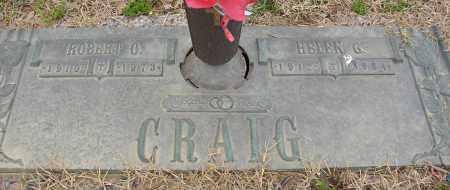 CRAIG, HELEN G. - Lonoke County, Arkansas | HELEN G. CRAIG - Arkansas Gravestone Photos