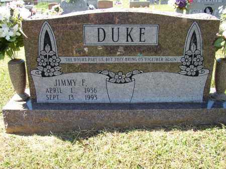 DUKE, JIMMY F. - Lonoke County, Arkansas | JIMMY F. DUKE - Arkansas Gravestone Photos