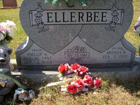 ELLERBEE, PHILLIP A. - Lonoke County, Arkansas | PHILLIP A. ELLERBEE - Arkansas Gravestone Photos