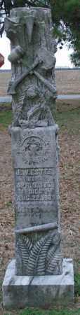ESTES, J  W - Lonoke County, Arkansas | J  W ESTES - Arkansas Gravestone Photos