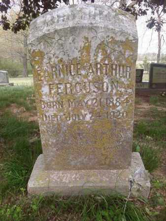 FERGUSON, EARNICE ARTHUR - Lonoke County, Arkansas | EARNICE ARTHUR FERGUSON - Arkansas Gravestone Photos