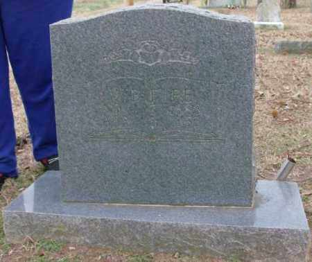 FIFE, W  B - Lonoke County, Arkansas | W  B FIFE - Arkansas Gravestone Photos