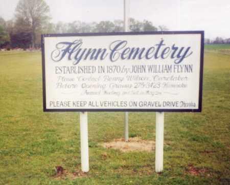 *FLYNN CEMETERY,  - Lonoke County, Arkansas |  *FLYNN CEMETERY - Arkansas Gravestone Photos