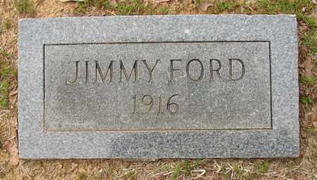 FORD, JIMMY - Lonoke County, Arkansas | JIMMY FORD - Arkansas Gravestone Photos