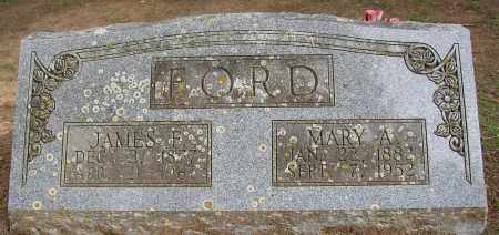 FORD, MARY A. - Lonoke County, Arkansas | MARY A. FORD - Arkansas Gravestone Photos