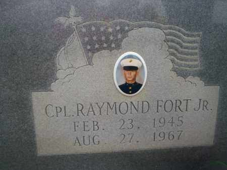 FORT, JR  (VETERAN, KIA), RAYMOND - Lonoke County, Arkansas | RAYMOND FORT, JR  (VETERAN, KIA) - Arkansas Gravestone Photos