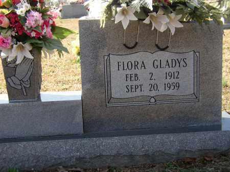 FURR, FLORA GLADYS - Lonoke County, Arkansas | FLORA GLADYS FURR - Arkansas Gravestone Photos