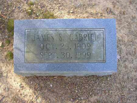 GABRIEL, JAMES S. - Lonoke County, Arkansas | JAMES S. GABRIEL - Arkansas Gravestone Photos
