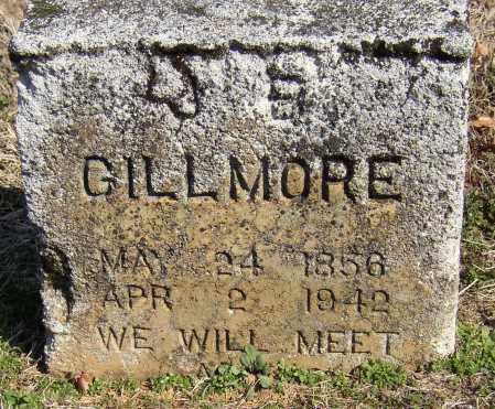 GILLMORE, J. B. - Lonoke County, Arkansas | J. B. GILLMORE - Arkansas Gravestone Photos