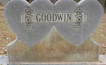 GOODWIN, MARY E. - Lonoke County, Arkansas | MARY E. GOODWIN - Arkansas Gravestone Photos