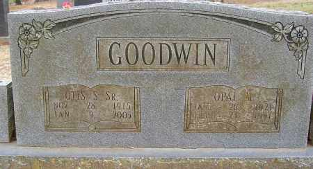 GOODWIN, SR, OTIS S. - Lonoke County, Arkansas | OTIS S. GOODWIN, SR - Arkansas Gravestone Photos