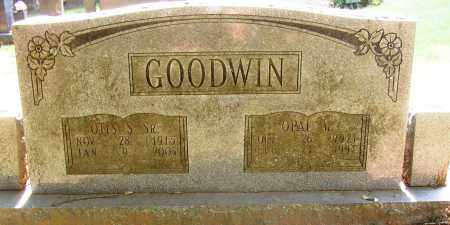 GOODWIN, OPAL M. - Lonoke County, Arkansas | OPAL M. GOODWIN - Arkansas Gravestone Photos