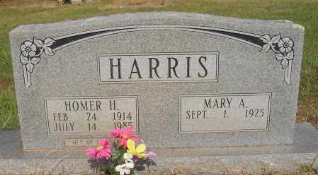 HARRIS, HOMER H. - Lonoke County, Arkansas | HOMER H. HARRIS - Arkansas Gravestone Photos