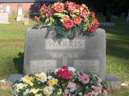 HARRIS, JOE M - Lonoke County, Arkansas | JOE M HARRIS - Arkansas Gravestone Photos