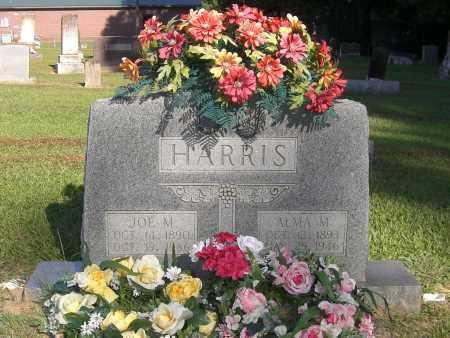 FIELDS HARRIS, ALMA M - Lonoke County, Arkansas | ALMA M FIELDS HARRIS - Arkansas Gravestone Photos