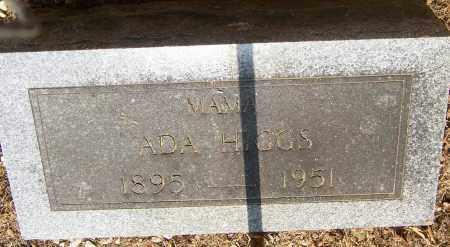 HIGGS, ADA - Lonoke County, Arkansas | ADA HIGGS - Arkansas Gravestone Photos