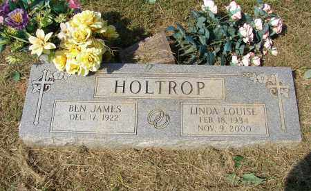 HOLTROP, LINDA LOUISE - Lonoke County, Arkansas | LINDA LOUISE HOLTROP - Arkansas Gravestone Photos