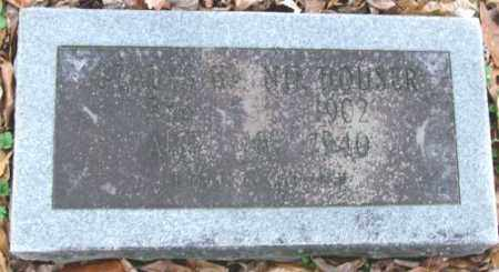 HOUSER, GLADYS - Lonoke County, Arkansas | GLADYS HOUSER - Arkansas Gravestone Photos