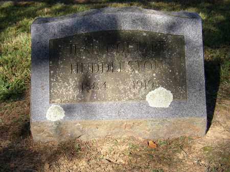 HUDDLESTON, JEAN COLTART - Lonoke County, Arkansas | JEAN COLTART HUDDLESTON - Arkansas Gravestone Photos