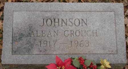 "PIERCE JOHNSON, MADELINE ""ALEAN"" - Lonoke County, Arkansas | MADELINE ""ALEAN"" PIERCE JOHNSON - Arkansas Gravestone Photos"