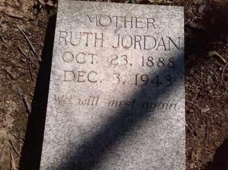 JORDAN, RUTH - Lonoke County, Arkansas | RUTH JORDAN - Arkansas Gravestone Photos