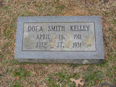 SMITH KELLEY, DORA - Lonoke County, Arkansas | DORA SMITH KELLEY - Arkansas Gravestone Photos