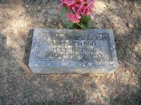 KILLOUGH, JESSIE M. - Lonoke County, Arkansas | JESSIE M. KILLOUGH - Arkansas Gravestone Photos