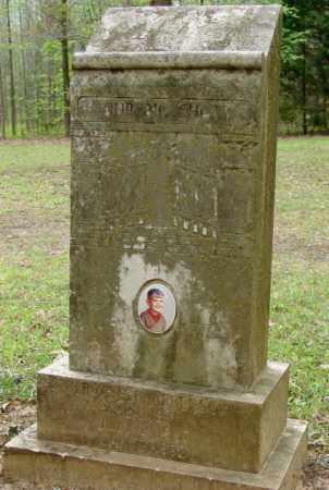 LAMB, GERVASE ALBERSON - Lonoke County, Arkansas | GERVASE ALBERSON LAMB - Arkansas Gravestone Photos
